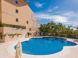 Aseo - Piso en alquiler en calle Pleyades, Nueva Andalucía-Centro en Marbella - 330445227