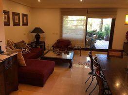 Azotea - Piso en alquiler en calle Sefardi, Estepona - 334548161