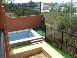 Terraza - Chalet en alquiler en calle Lago, Estepona - 395397129