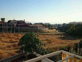 Azotea - Casa adosada en alquiler en urbanización Bello Horizonte, Playa Bajadilla-Puertos en Marbella - 398663413