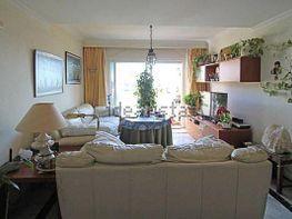 Dúplex en alquiler en urbanización Hacienda de Los Nagueles, Lomas de Marbella Club-Puente Romano en Marbella - 409091477