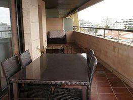 Piso en alquiler en urbanización Alhambra del Mar, Lomas de Marbella Club-Puente Romano en Marbella - 413494522