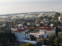 Apartamento en alquiler en calle Carlota Alexandri, Arroyo de la Miel en Benalmá