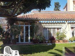 Villa en alquiler en calle Alamillo, Centro en Alhaurín de la Torre