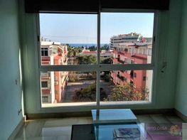 Apartamento en alquiler en calle Ricardo Soriano, Casco Antiguo en Marbella