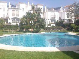 Casa adossada en venda calle Huerta del Prado, Nagüeles Alto a Marbella - 142523471