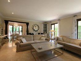Villa (xalet) en venda urbanización Golden Beach, Elviria a Marbella - 142525646