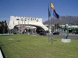 Oficina en alquiler en calle Quinto Centenario, Casco Antiguo en Marbella - 192748791