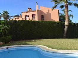 Casa adosada en venta en vía El Padron, Estepona - 221978035