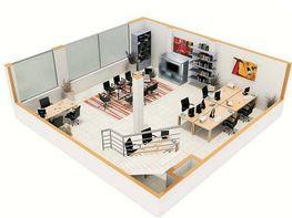 Oficina en alquiler en Barri del Centre en Terrassa - 405007791