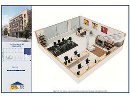 Oficina en alquiler en Barri del Centre en Terrassa - 405007806