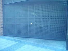 Garage in miete in calle Dr Alexander Fleming, San Jorge in Pamplona/Iruña - 184880435