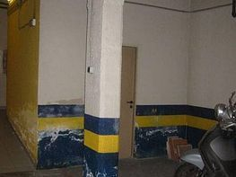 Garaje en venta en calle Estación, San Jorge en Pamplona/Iruña - 184880450