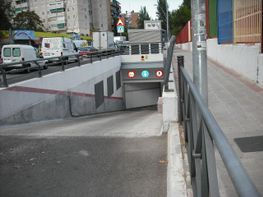 Garage in miete in calle Dinamarca, Centro in Fuenlabrada - 76733039