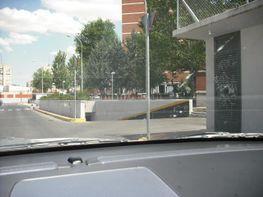 Garaje en alquiler en calle Lima, El Naranjo-La Serna en Fuenlabrada - 90963317