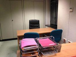 Büro-und arbeitsraum in miete in calle Lisboa, Argüelles in Madrid - 209809857
