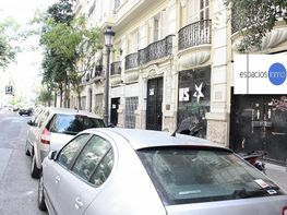 Imagen sin descripción - Local comercial en alquiler en Gran Vía en Valencia - 347540226