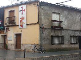 Casa en venta en calle Orden de Santiago, Manzanares