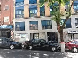 Local en alquiler en calle Gutierre de Cetina, Pueblo Nuevo en Madrid - 241812514