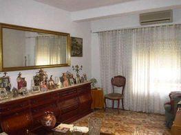 Salón - Piso en venta en calle Navarra, Arrancapins en Valencia - 85896784
