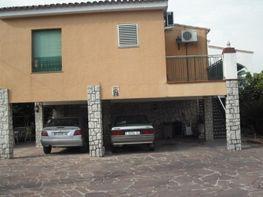 Fachada - Chalet en venta en urbanización San Blas, Carcaixent - 117571227
