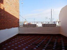 Ático en venta en calle Conde de Montornes, La Seu en Valencia - 155686229