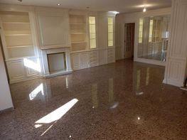 Piso en venta en calle Manolo Taberner, Nou Moles en Valencia - 155686686