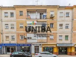 Piso en venta en calle De Pardaleras, Pardaleras en Badajoz