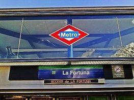 Piso en venta en calle San Melchor, Fortuna en Leganés