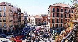 Piso en venta en calle Toledo, Embajadores - Lavapiés en Madrid