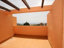 Chalet en venta en calle Cornisa, Montemar en Torremolinos