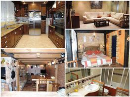 Casa adosada en venta en calle Puerto de la Mano de Hierro, San Diego en Madrid - 218071761