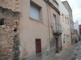 Fachada - Casa en venta en calle Esperança, Tortosa - 116525193