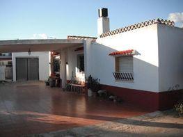 Fachada - Chalet en venta en calle Capella del Carme, Roquetes - 76944934