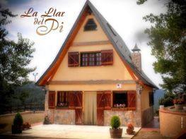 Fachada - Chalet en venta en calle Parque Natural del Port, Roquetes - 76945946