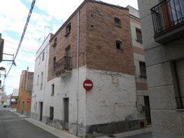 Fachada - Casa en venta en calle Cvilloria, Roquetes - 77248578