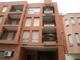 Fachada - Piso en venta en calle Cciutadella, Tortosa - 77427240