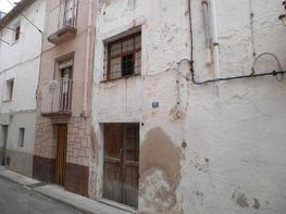 Fachada - Casa en venta en calle Sta Cinta, Roquetes - 77429509