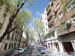 Garage for sale in calle Murcia, Atocha in Madrid - 365004522