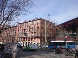 Piso en alquiler en paseo Santa Maria de la Cabeza, Delicias en Madrid
