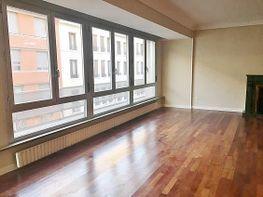 Piso en alquiler en calle Hermosilla, Recoletos en Madrid - 387390686