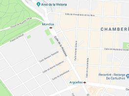 Piso en venta en calle Princesa, Chamberí en Madrid