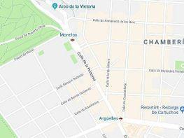 Piso en venta en calle Princesa, Gaztambide en Madrid