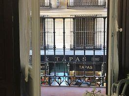Estudio en alquiler en calle Sal, Sol en Madrid