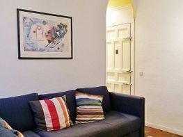 Piso en alquiler en calle Pasaje Montesa, Lista en Madrid