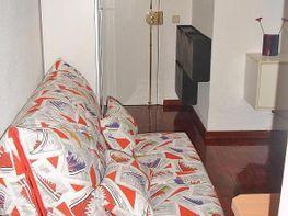 Estudio en alquiler en calle Ercilla, Acacias en Madrid