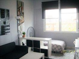 Estudio en alquiler en calle Velazquez, El Viso en Madrid
