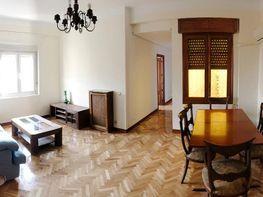 Piso en alquiler en calle San Bernardo, Palacio en Madrid
