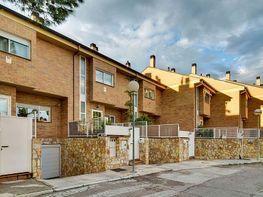 Casa adosada en venta en calle Cedro, Los Robles en Torrelodones