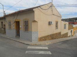 Casa en vendita en calle Vega, Bigastro - 117692920